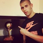 AS Monaco wants Leicester City forward Islam Slimani