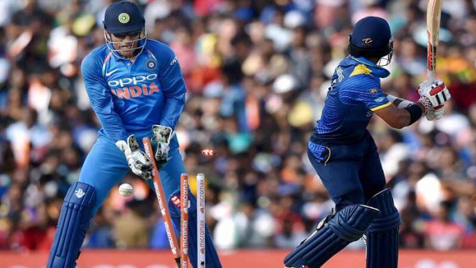 Sarfraz Ahmed needs to learn from Dhoni