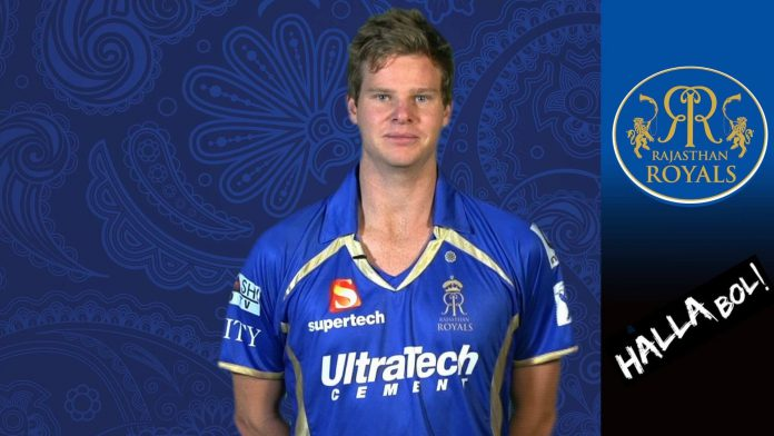 Rajasthan Royals retain Smith
