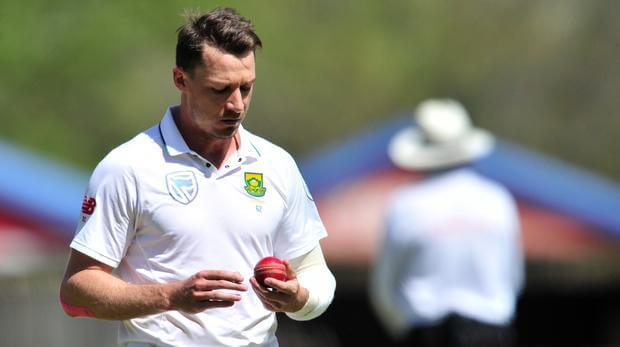 Steyn unsold in IPL 2018 player auction