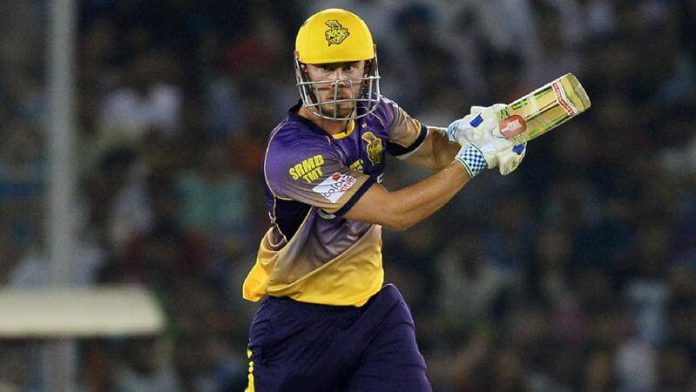 Lynn says IPL money is life-changing