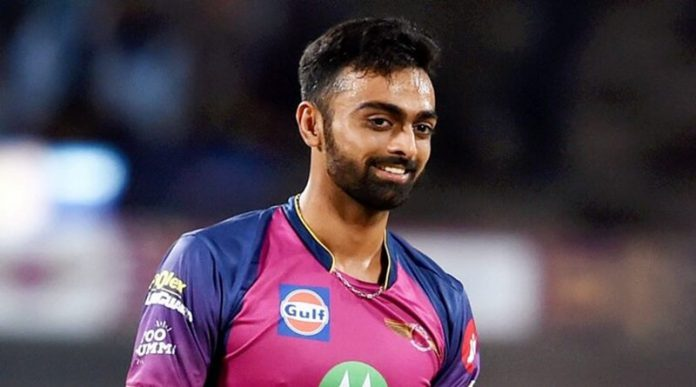 IPL 2018: Fully fit Jaydev Unadkat justifies his pricy Rajasthan Royals deal