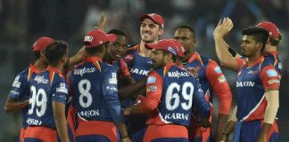 Delhi Daredevils appoint James Hopes and Shubhadeep Ghosh in coaching staf
