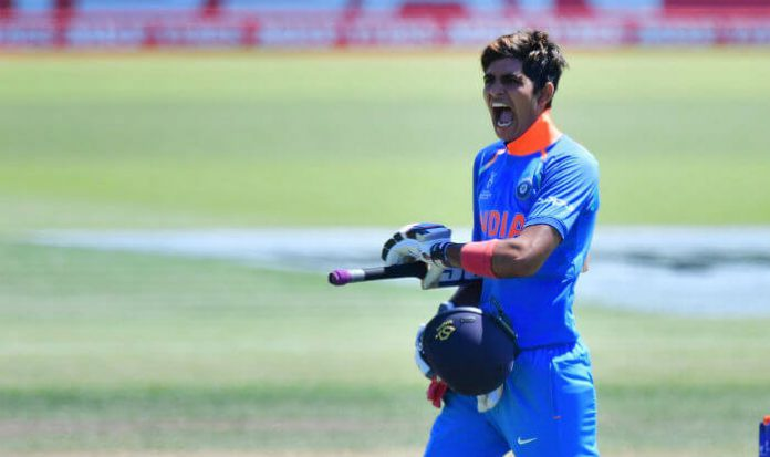 IPL 2018: KKR star Shubman Gill takes his cricket career to next level, Vijay Hazare