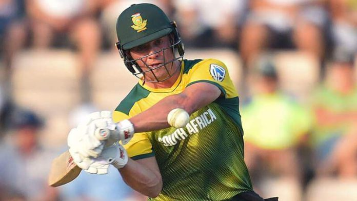 Ab de villiers ruled out of 1st three ODIs of the South Africa India ODI series