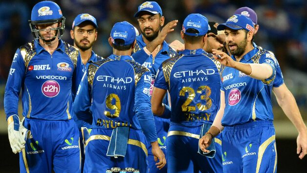 We look at the complere Mumbai Indians Team 2018 preview; live score MI Team 2018, MI News 2018, which would include MI Playing 11 / MI Probable 11, MUMBAI INDIANS Schedule 2018, MI Team List 2018, Mumbai Indians Jersey and more.