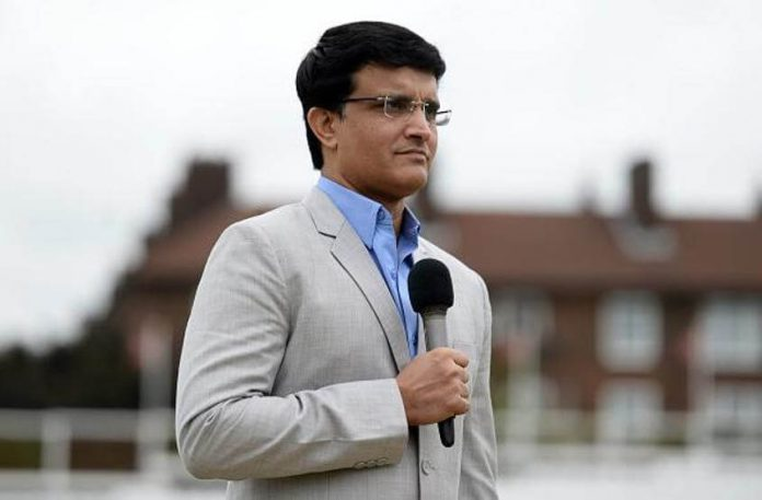 Sourav Ganguly tips India to win ICC U19 World Cup final