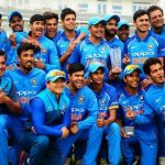 Prize money for U19 World Cup champion India and coach Rahul Dravid by BCCI