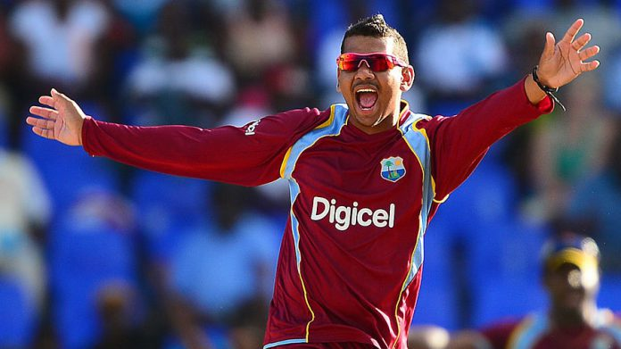 Sunil Narine: I'm still not ready for West Indies international duty