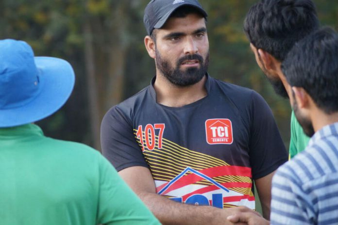 Manzoor Dar from dismal J&K Cricket to huge IPL scene