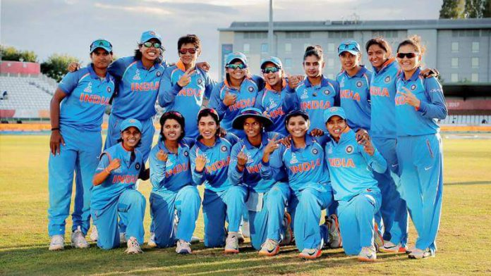 India women's cricket team defeat south africa by 88 runs