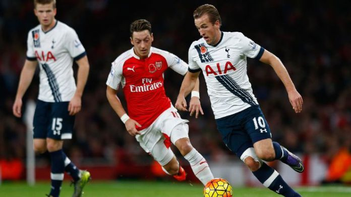 Tottenham v Arsenal: Predicted 11 Lineup for North London Derby