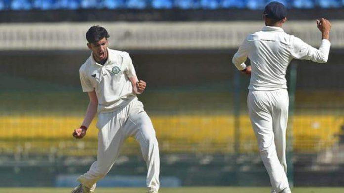 Ishan Porel India U19 difference in cricket