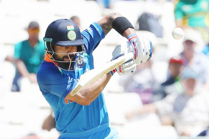 Indian team led by Virat Kohli will keep getting better: Mike Hussey t20 south africa