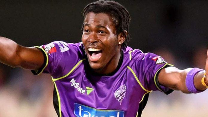 9 facts about IPL and West Indies star Jofra Archer Barbados born England Passport holder
