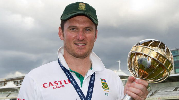 Graeme Smith tells South Africa youngsters to step up for 2019 World Cup