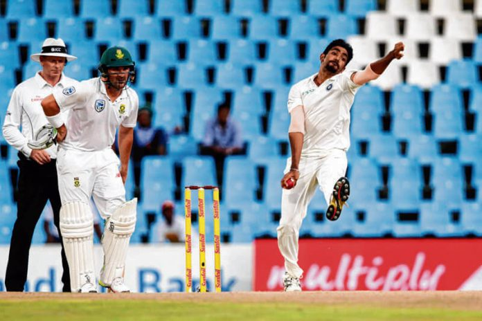 India's bowling coach reveals why Jasprit Bumrah missed Sri Lanka Tests