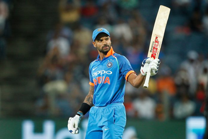 Shikhar Dhawan: 'Lucky' David Miller & rain beat India in 4th ODI against South Africa