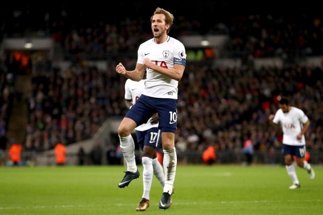 2017/18 Champions League, Round of 16, Juventus v Tottenham: Preview & Predicted 11