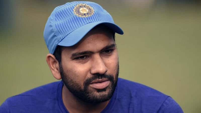 South Africa v India, 5th ODI;17th ODI century was a long time coming, says Rohit Sharma