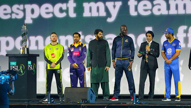 PSL 2018: DSport to telecast Pakistan Super League in India