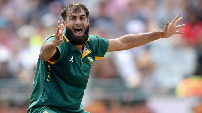 South Africa v India: Imran Tahir alleges he was racially abused by an Indian fan in 4th ODI