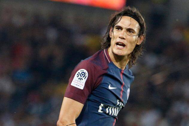 Real Madrid v PSG: Cavani dreams of scoring a scissor kick in UCL final