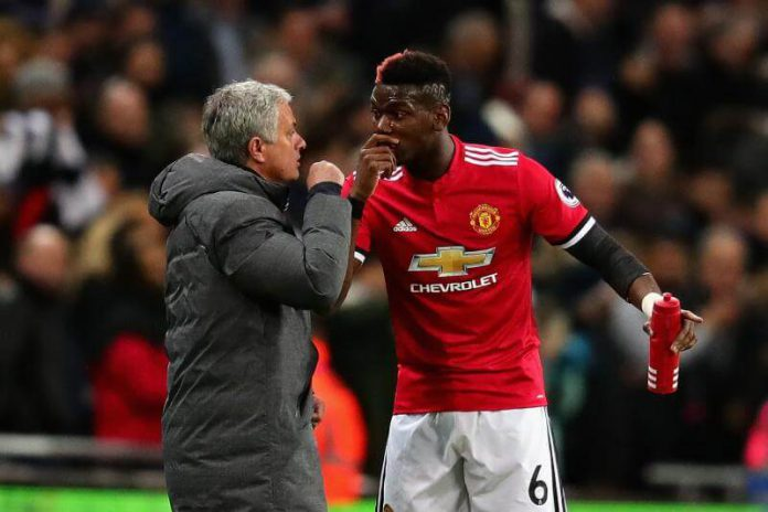 Pogba regrets joining Manchester United, poor relations with Mourinho