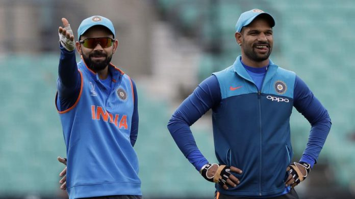 Kohli and Bhuvneshwar likely to be rested for the T20 tri-series in Sri Lanka