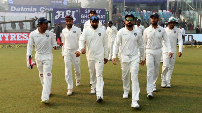 BCCI send India to England 10 days ahead of the all-important cricket tour