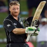Martin Guptill breaks T20 World Records with his second T20I Century
