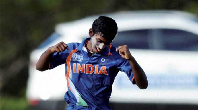 IPL 2018: Baba Aparajith disappointed with IPL snub