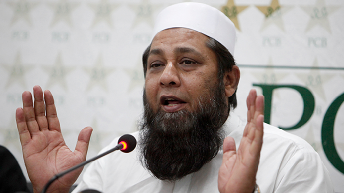 Inzamam hints at surprises changes for Pakistan's ODI team
