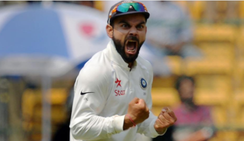 Virat Kohli 2nd after De Villiers to cross 900 points in Test, ODI rankings