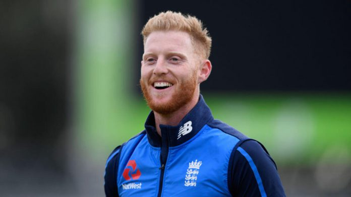 Ben Stokes emotional after returning to England for New Zealand series