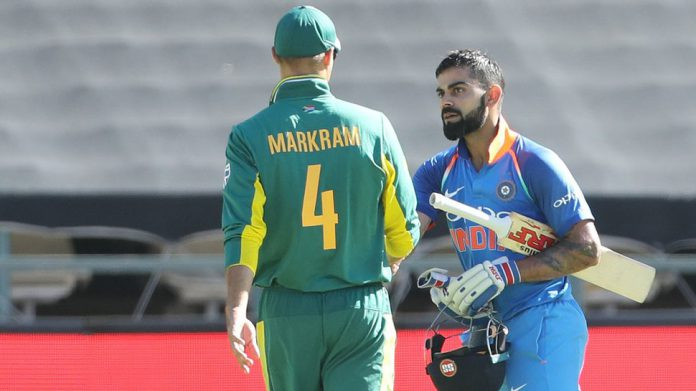 South Africa v India, T20: 5 Players to watch out for in the T20I series