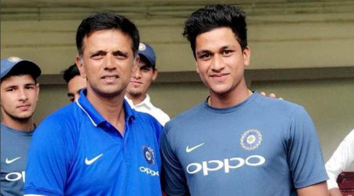India U19 star Manjot Kalra says his ultimate aim is to play Test Cricket