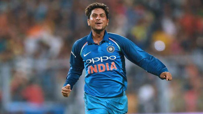 Dismissing David Warner was the highlight of Kuldeep Yadav's Test debut