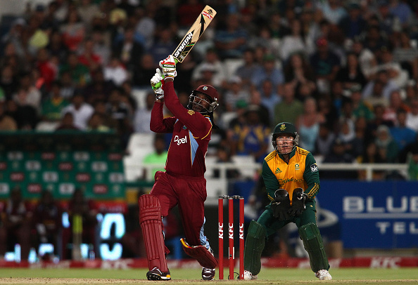 Top 5 Highest Chases Records in International T20 Cricket