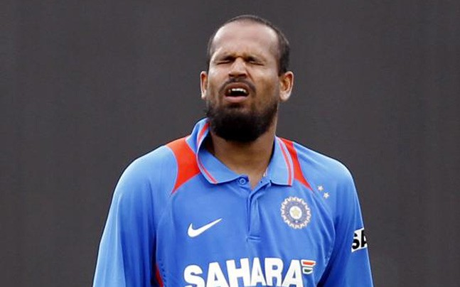Yusuf Pathan dropped by Baroda for Vijay Hazare quarterfinals against Saurashtra