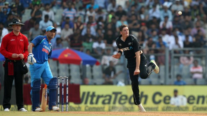 IPL 2018: CSK signing Mitchell Santner glad MS Dhoni is not an opponent