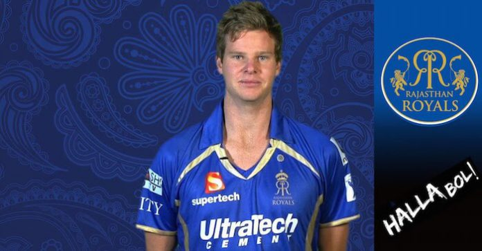 IPL 2018: Rajasthan Royals to announce their captain on TV cricket