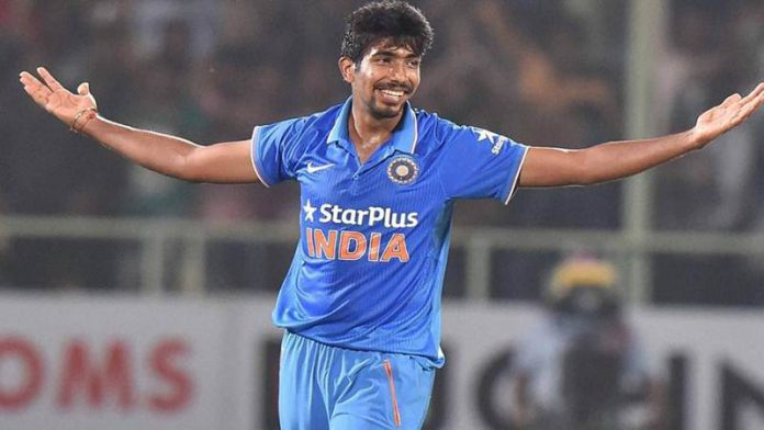 India pacer Jasprit Bumrah tops latest ICC ODI Rankings