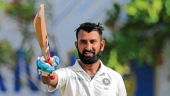 Dejected by IPL 2018, Cheteshwar Pujara heads to England county