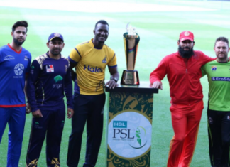 PSL 2018, Quetta Gladiators vs Lahore Qalandars: Stats & Predicted XI