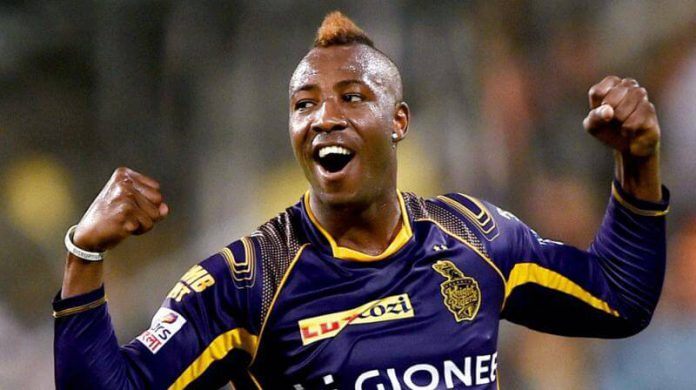 Andre Russell returns to cricket, BBL franchises aim for his signature