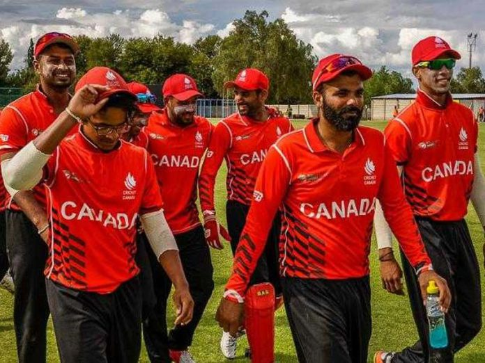 Another addition to T20 leagues, as ICC approves Global T20 Canada