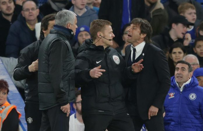 Mourinho vs Conte: 5 times Premier League managers got in verbal wars