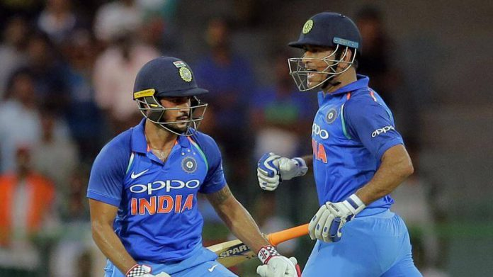South Africa v India, 3rd T20I: Dhoni going to be dangerous, says Ganguly