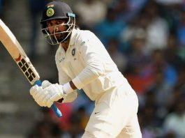 Murali Vijay feels let down by Tamil Nadu Cricket Association